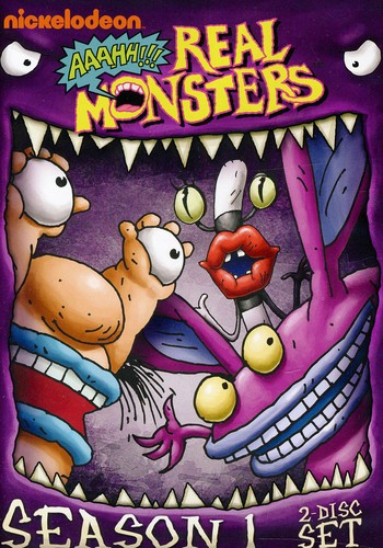 Aaahh Real Monsters: Season One