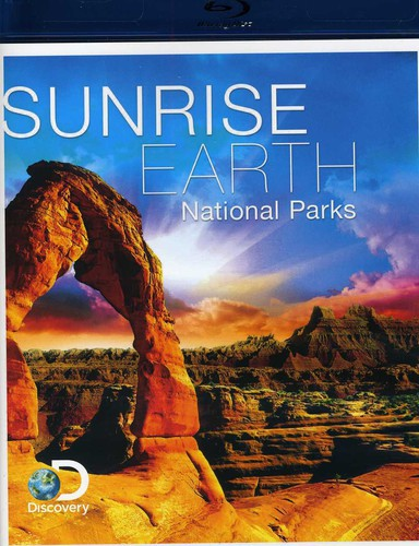 Sunrise Earth: National Parks