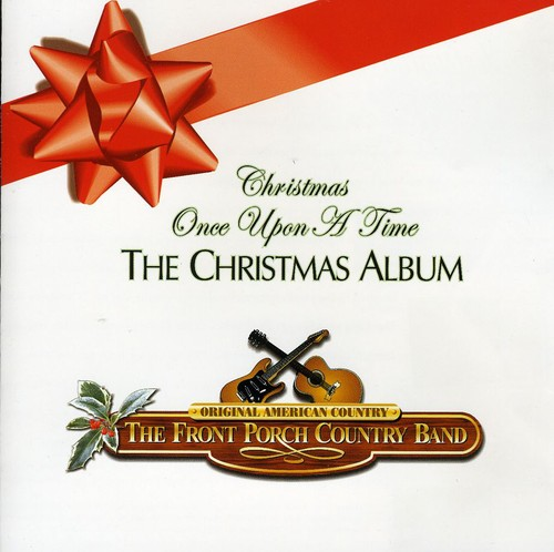 Christmas Album: Christmas Once Upon a Time