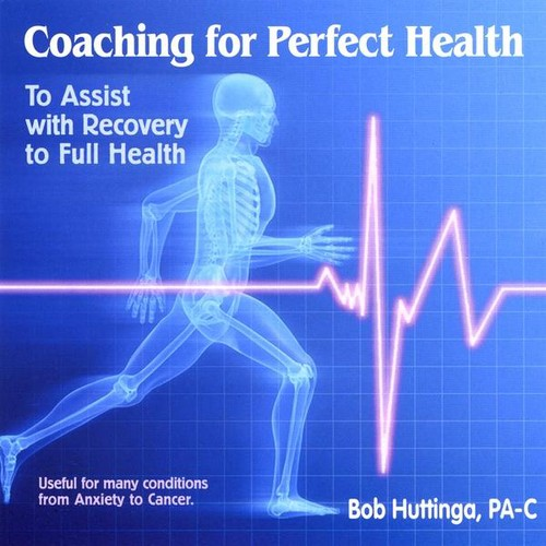 Coaching for Perfect Health