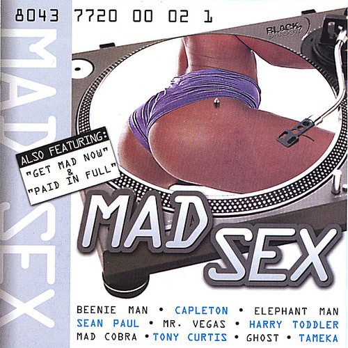 Mad Sex /  Various