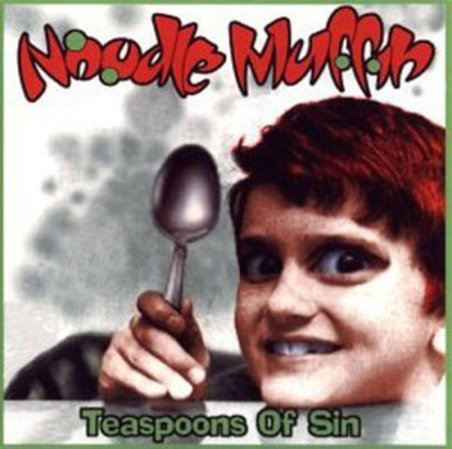 Teaspoons of Sin