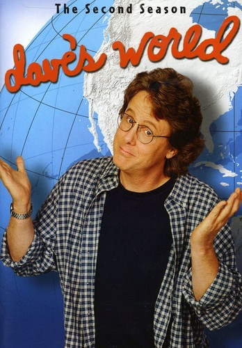 Dave's World: Second Season