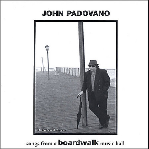 Songs from a Boardwalk Music Hall