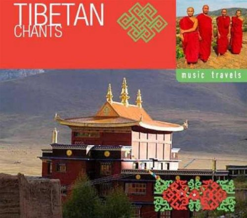 Music Travels: Tibetan Chants /  Various [Import]