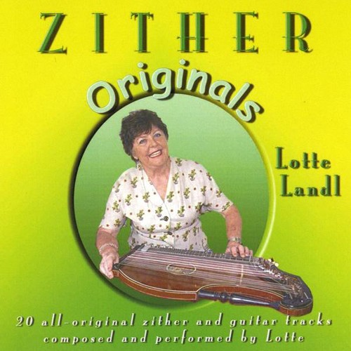 Zither Originals