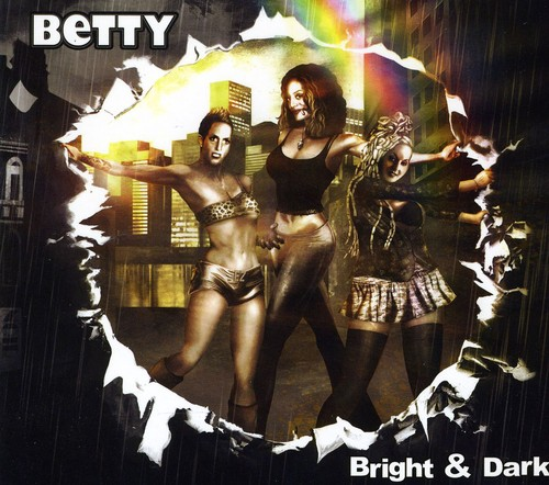 Betty Bright & Dark