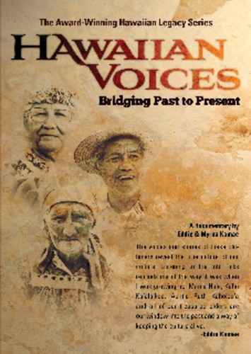 Hawaiian Voices: Bridging Past to Present