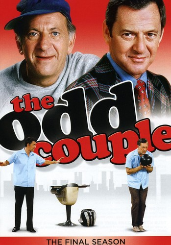 Odd Couple: Final Season