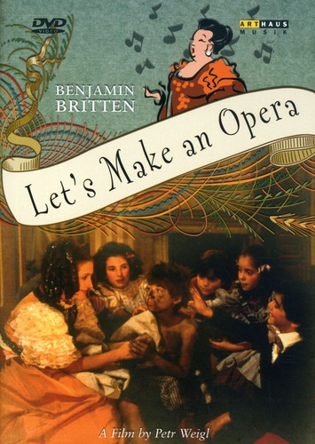 Let's Make An Opera