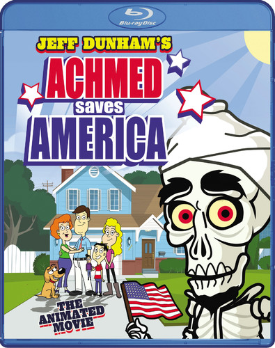 Jeff Dunham: Achmed Saves America