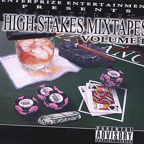 High Stakes Mixtapes 1