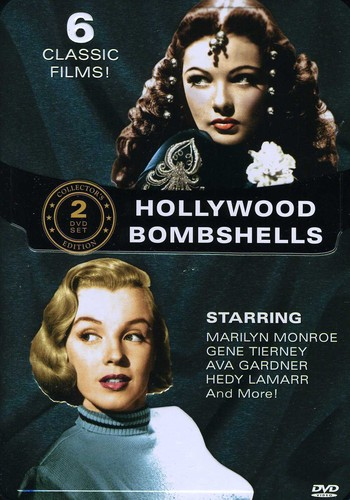 Hollywood Bombshells