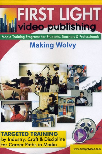 Making Wolvy