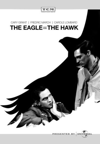 Eagle & the Hawk