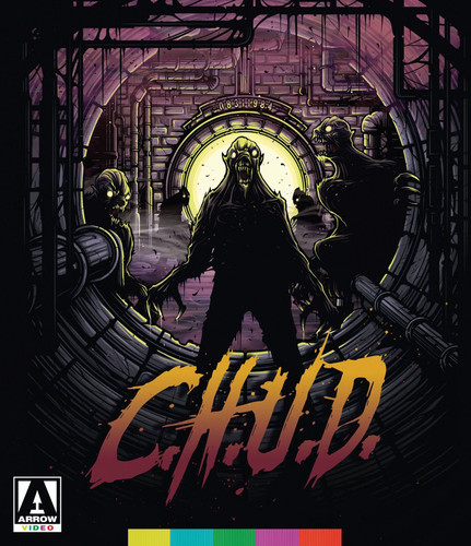 C.H.U.D. (Special Edition)