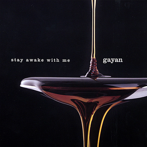 Stay Awake with Me