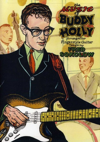 Music of Buddy Holly
