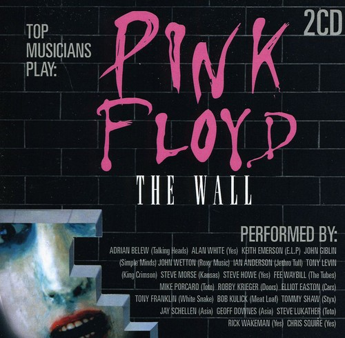 Pink Floyd the Wall: As Performed By /  Various