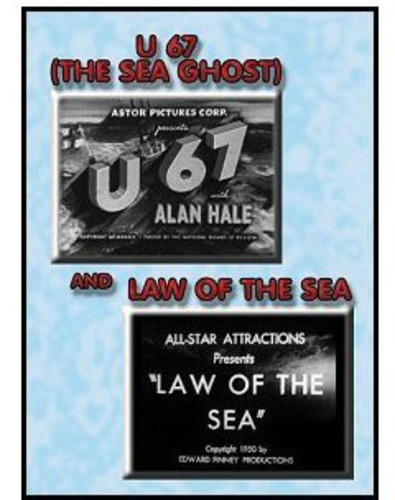 U 67 (Sea Ghost)/ Law of the Sea (1931)