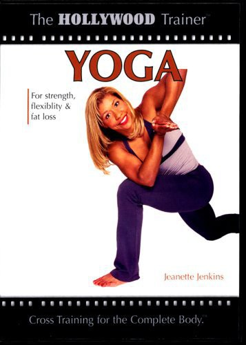 Hollywood Trainer: Yoga