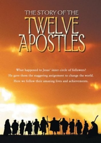 Story of the 12 Apostles