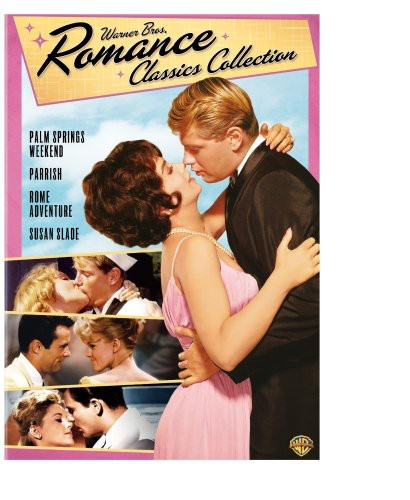 Warner Bros. Romance Classics Collection