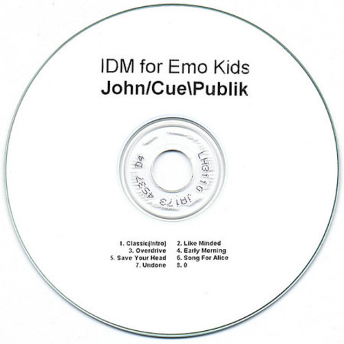 Idm for Emo Kids