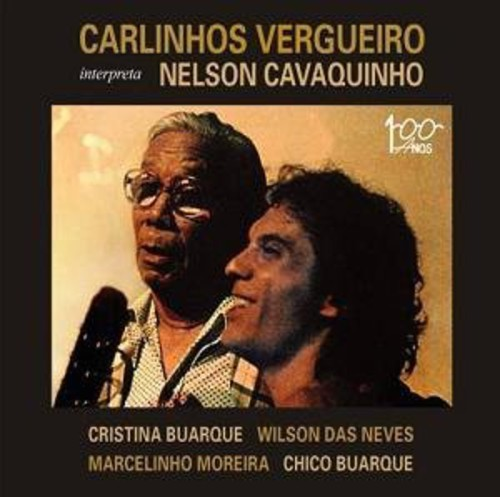 Interpreta Nelson Cavaquinho [Import]