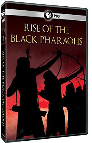 Rise of the Black Pharaohs