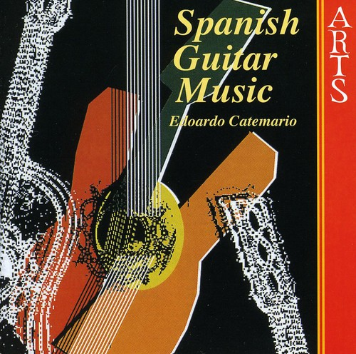 Spanish Guitar Music /  Various