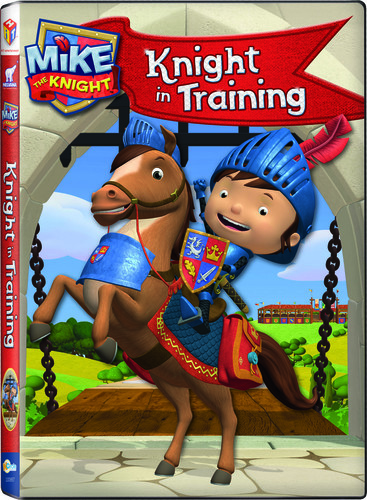 Mike the Knight: Knight in Training
