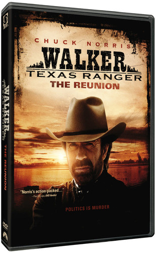 Walker Texas Ranger: The Reunion