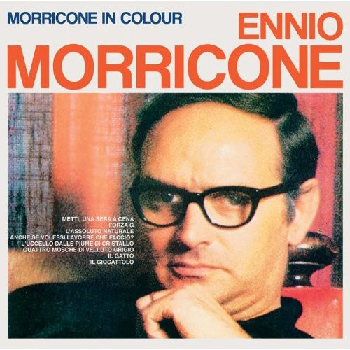 Morricone in Colour [Import]