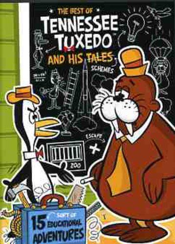 Tennessee Tuxedo & His Tales