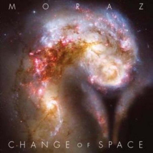 Change of Space [Import]
