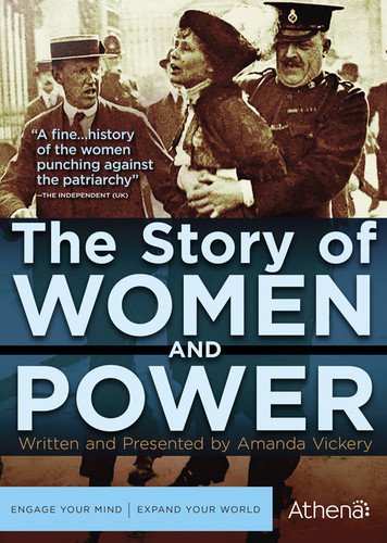 Story of Women & Power