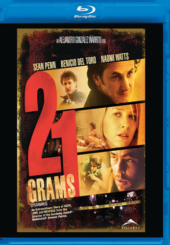 21 Grams [Import]