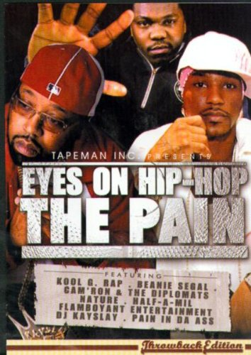Eyes on Hip Hop: Pain /  Various