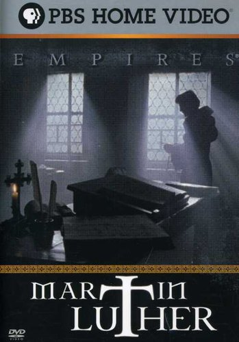 Empires: Martin Luther