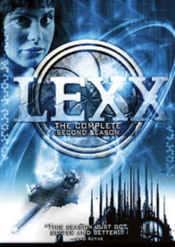 Lexx: The Complete Second Season