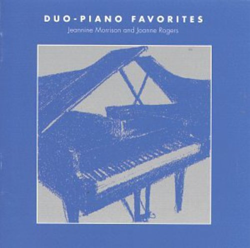 Duo Piano Favorites