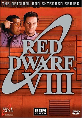 Red Dwarf: Series 8