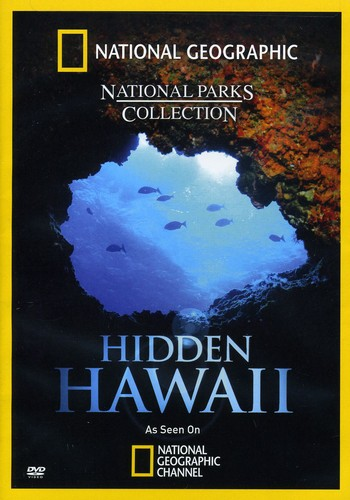 Hidden Hawaii: National Parks Collection