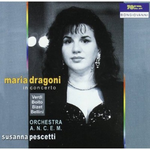 Dragoni /  Maria /  la Forza Del Destino /  MacBeth