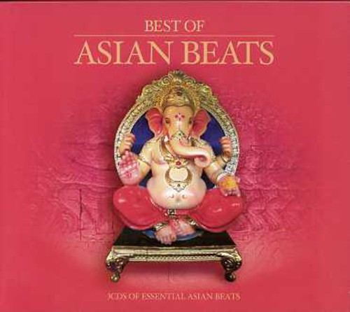 Best of Asian Beats /  Various