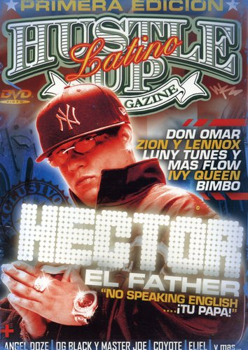 Hustle Up Latino /  Various