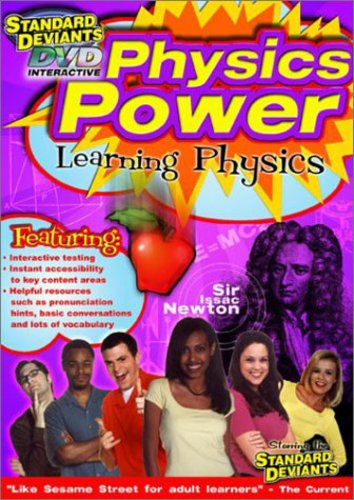 Physics Power-Learning Physics