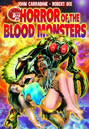 Horror of the Blood Monsters (1970)