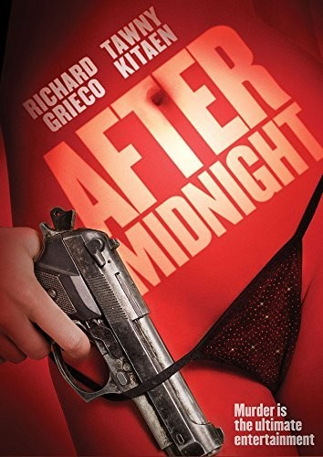 After Midnight: Murder Is the Ultimate Ent